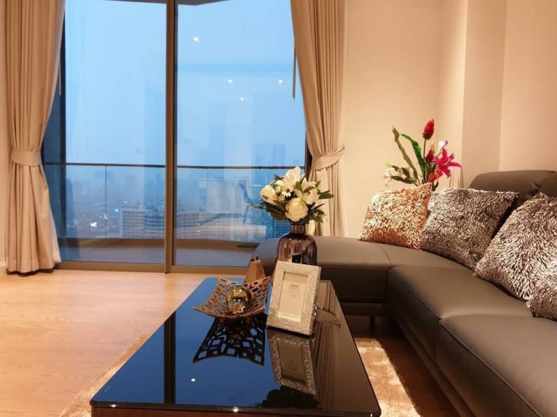 Magnolias Waterfront Residences at ICONSIAM For Rent