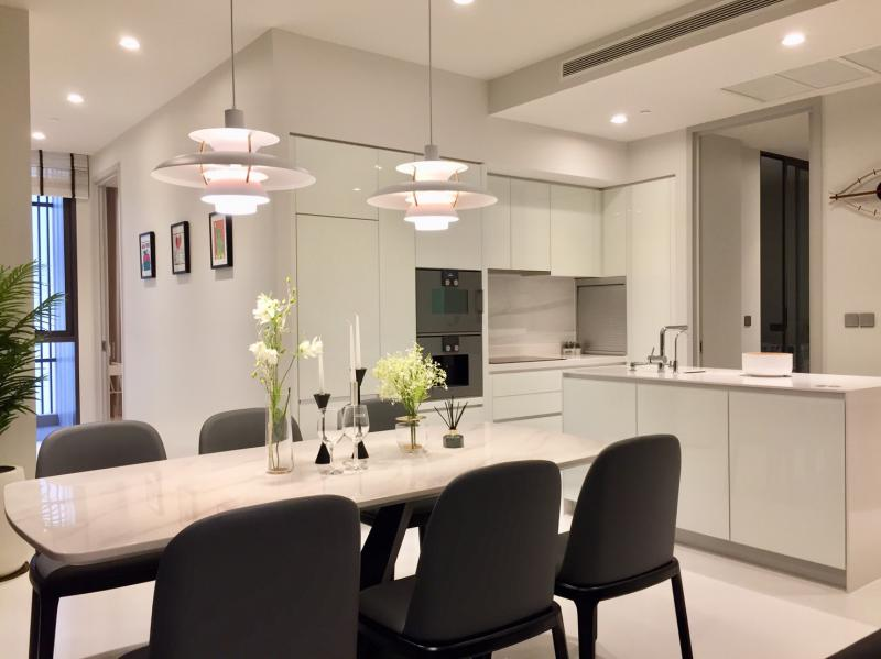 Vittorio Sukhumvit 39 For Rent