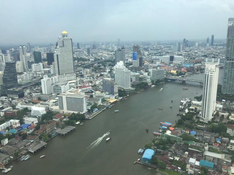 The Residences at Mandarin Oriental Bangkok For Sale