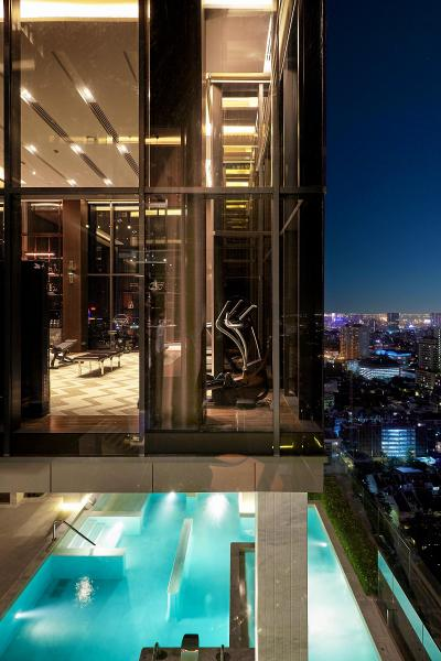 Vittorio Sukhumvit 39 For Sale