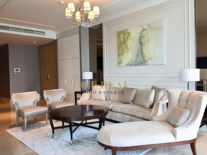 , Luxurious 3 Bedroom for Rent at Sindhorn Residence